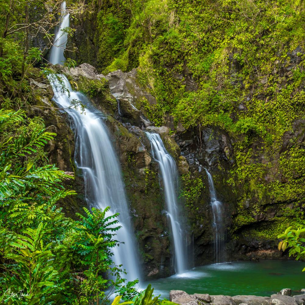 Wankani Falls Large