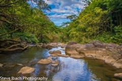 Waikamoi Stream